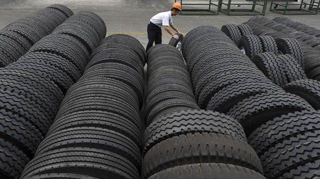 Китайские грузовые шины, резина для грузовых автомобилей китайского производства