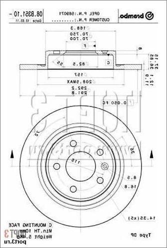 Диски на Шевроле Круз: размер и параметры литых дисков для chevrolet cruze