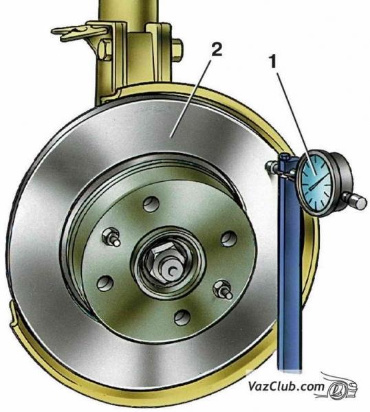 Диски на ВАЗ 2114: размеры и параметры вентилируемых, литых дисков для ВАЗ 2114