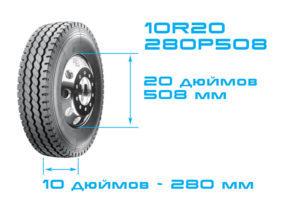 Резина на Камаз на 280: сколько весит покрышка от Камаза 43118, ее диаметр