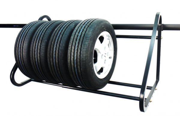 Стеллаж для колес своими руками, чертежи: стойка для хранения автошин в гараже