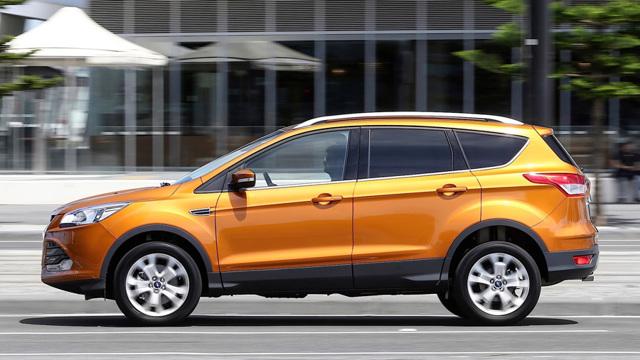 Зимняя резина на Форд Куга 17 радиус: размер колес на ford kuga, параметры шин