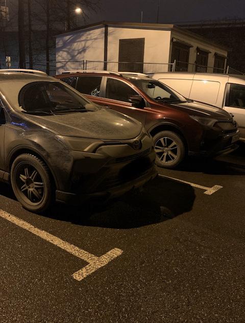 Диски на РАВ 4: размер оригинальных литых дисков на Тойота (toyota) rav 4 r17