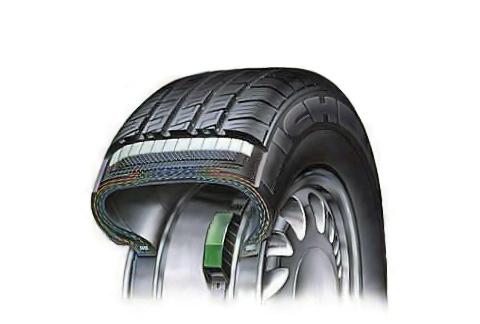 Датчик давления колес: как его проверить, как менять резину с датчиками давления