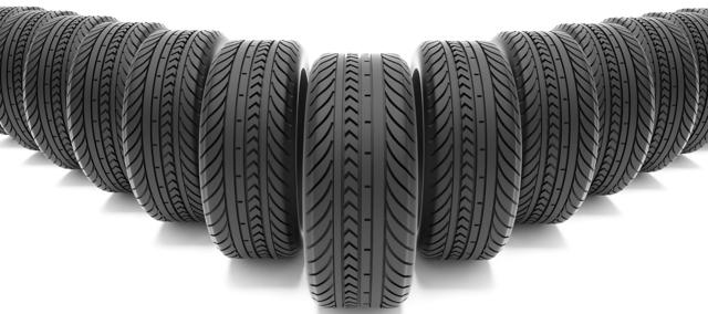 Вес шины, таблица: сколько весит легковое автомобильное колесо в сборе