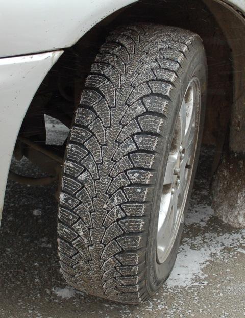 Зимние шины Кама: шипованная резина Кама Евро 519 и Ирбис r14, r15, r16 радиус
