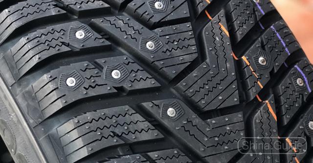 Лучшие зимние шипованные шины 2018 - рейтинг: какую зимнюю резину с шипами выбрать