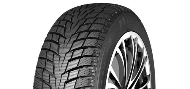nankang шины: страна-производитель зимней резины Нанканг eco-2 215/60 r17