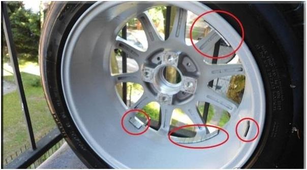 Диски dezent: страна производитель официальных литых колесных дисков Дезент