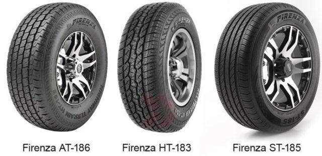 Китайские шины: резина китайских производителей для легковых автомобилей