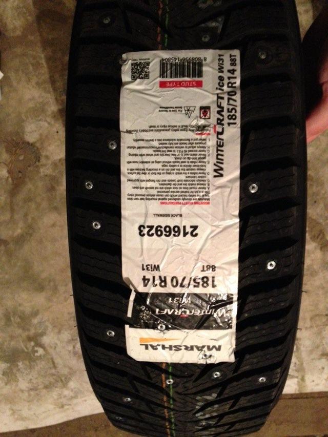 Кумхо шины: страна производитель всесезонной резины kumho wintercraft ice wi31