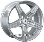 Диски amg (АМГ) на Мерседес, колесные одноширокие диски w140 радиусом r18, r19