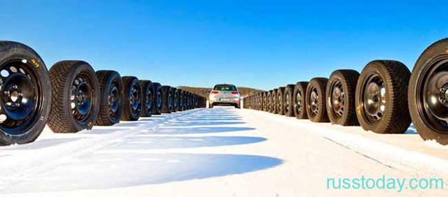 Рейтинг зимних шин: лучшая зимняя резина на сезон 2019-2020, тест автошин