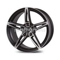 Диски hamann: ремонт автомобильных колесных дисков Хаманн на bmw x5, x6 r19, r20