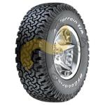 Гудрич шины: страна производитель зимней грузовой резины bfgoodrich all terrain