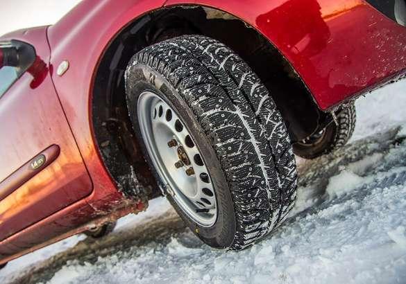 Шины bridgestone ice cruiser 7000: шипованная зимняя резина Бриджстоун Крузер