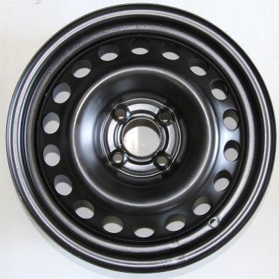 Диски на ВАЗ 2112: размеры штампованных и литых дисков на ВАЗ 2112 r14, r15