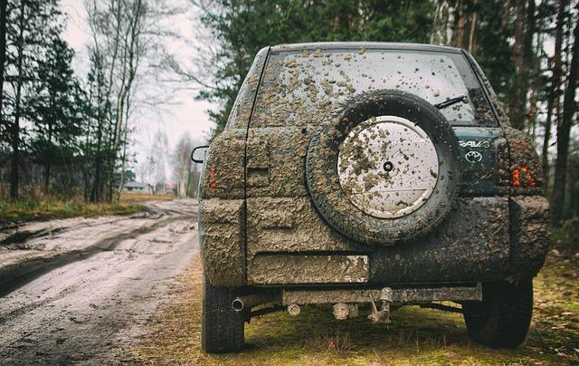 Резина АТ для внедорожников: что это такое, рейтинг лучших at шин и их тест